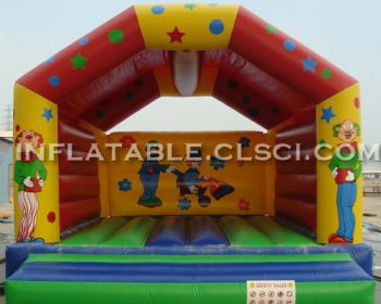 T2-2769 Inflatable Bouncers