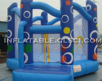 T2-2779 Inflatable Bouncers