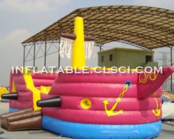 T2-2894 Inflatable Bouncer
