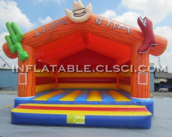 T2-3200 Inflatable Jumpers