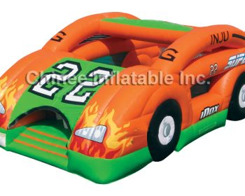 T2-333 inflatable bouncer