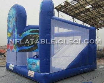 T2-517 Inflatable Jumpers