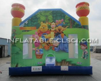 T2-561 Inflatable Jumpers