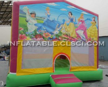 T2-619 Inflatable Jumpers