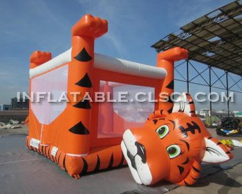 T2-714 Inflatable Jumpers