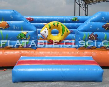 T2-719 Inflatable Jumpers