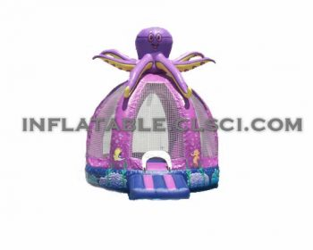 T2-975 Inflatable Bouncer