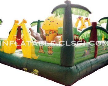 T6-100 giant inflatable