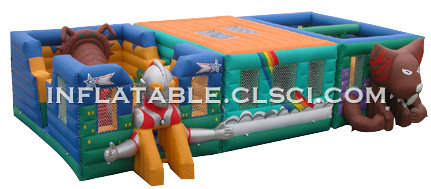 T6-186 giant inflatable