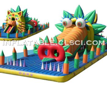 T6-187 giant inflatable