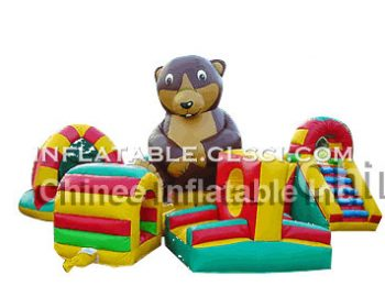 T6-217 giant inflatable