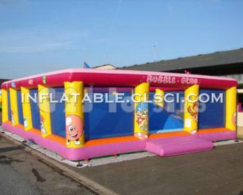 T6-257 giant inflatable