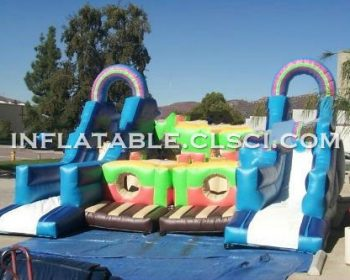 T6-269 giant inflatable