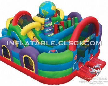 T6-275 giant inflatable