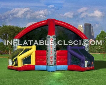 T6-283 giant inflatable