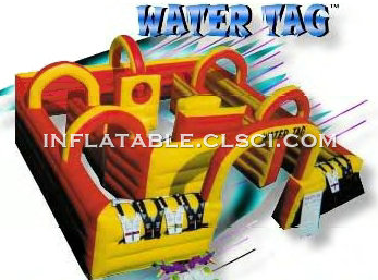 T6-307 giant inflatable