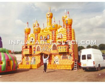 T6-323 giant inflatable