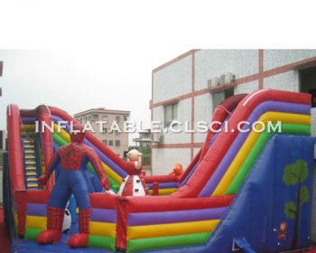 T6-336 giant inflatable