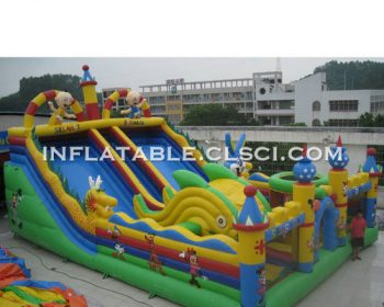 T6-361  giant inflatable