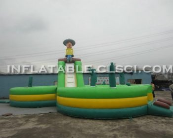 T6-424 Giant Inflatables