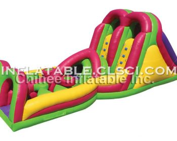 T7-148 Inflatable Obstacles Courses