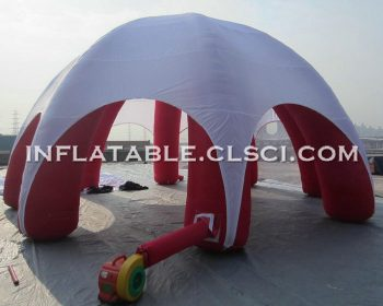 tent1-34 Inflatable Tent