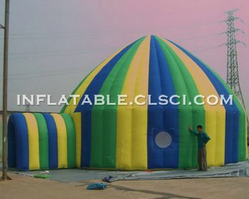 tent1-379 Inflatable Tent