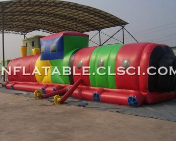 Tunnel1-13 Inflatable Tunnels