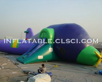 Tunnel1-16 Inflatable Tunnels