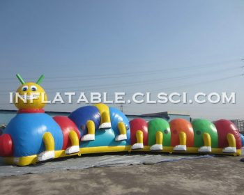 Tunnel1-47 Inflatable Tunnels