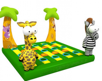 T2-3300 jumping castle