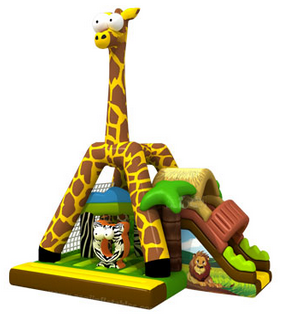 T2-3302 jumping castle