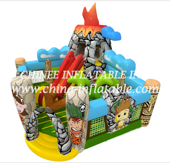 T6-490 giant inflatable