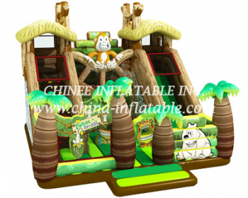 T6-493 giant inflatable
