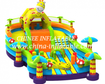 T6-508 giant inflatable