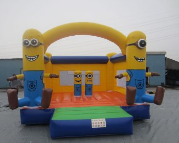 T2-3501 inflatable bouncer
